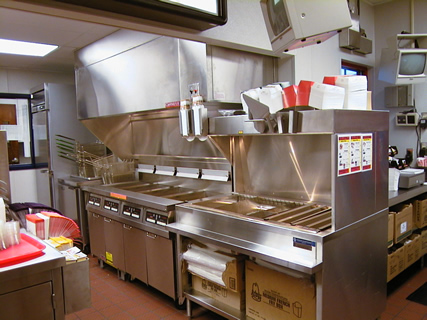 Store Remodels : Arby's