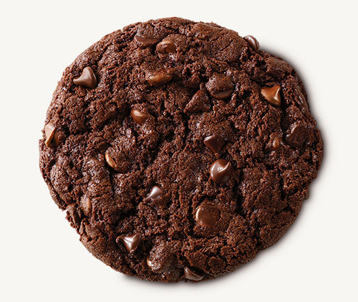 Triple Chocolate Cookies : Arby's